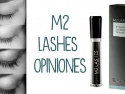 M2Lashes Opiniones